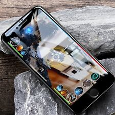 Pellicola Vetro Temperato Noziroh iPhone 8 Plus Full Edge Curvo 3D Film 9H Glass