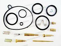 Carburetor Rebuild Carb Repair Kit FourTrax TRX125 TRX 125 (1985-1986)
