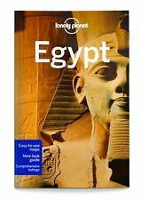 Lonely Planet Egypt by Jessica Lee, Lonely Planet, Anthony Sattin (Paperback, 2015)