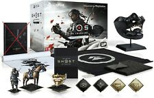 Ghost Of Tsushima - Edition Collector Neuf - SANS JEU - PS4