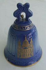 Vintage, 1977, B&G, Bing & Grondahl, Bell, St Paul's Cathedral, London, Denmark
