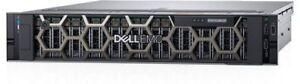 "Dell PowerEdge R740xd CTO Configure-To-Order Server 24x 2.5"" HDD Bay + 2x PSU"