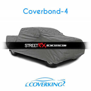 Coverking Coverbond-4 Custom Car Cover for Mercury Monarch