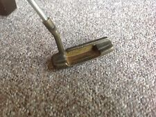 """PING Anser Putter---Great Feel, 36"""" in Length, All Three Putts Removed"""