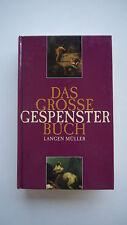 Eva Raupp Schliemann - Das Grosse Gespenster Buch