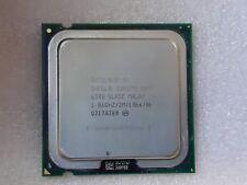 Intel Dual-Core/Core 2 Duo E6300 E6400 E6550 E6600 E6750 E6850 E7200