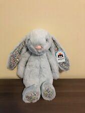 "2020 Jellycat 12"" Blossum Beau Easter Bunny Brand new"