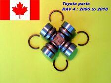U-joint Toyota Rav4 2006-2018 Drive shaft 3710042090 371000R010 universal joint