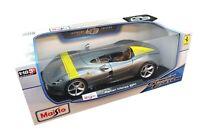 Maisto 1:18 Scale Ferrari Monza SP1 DETAILED Diecast Car Special Edition