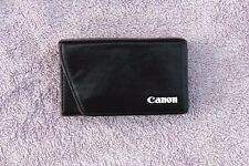 Canon Leather Case PSC-900 for Canon PowerShot S95 and S100 cameras, near mint