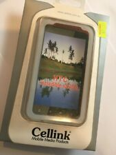 HTC Incredible S Silicon Case White SCC5426WH. Brand New Sealed Original package