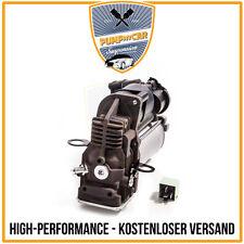 Mercedes ML Klasse W164 Luftfederung Kompressor