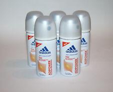 5 x adidas women Deospray Adipower je 35 ml