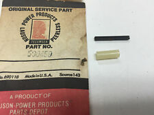 Genuine OEM Tecumseh Pin Part # 590459