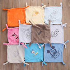 Infant Baby Girl Boy Blanket Comforter Comfort Gift Hand Face Towels Soft Toys