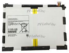 6000mAh EB-BT550ABE Battery For Samsung Galaxy Tab A 9.7 SM-T550 T555 P550