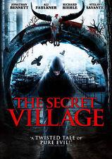 Secret Village (2013) USED VERY GOOD DVD