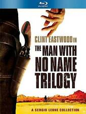 The Man with No Name Trilogy [A Fistful of Dollars / For a Few Dollars More / Th