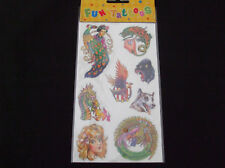 Fun Tattoos Animals And Other Asst Designs New