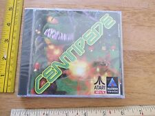 Atari Hasbro Centipede Windows 95/98 Cd Rom Pc Gaming