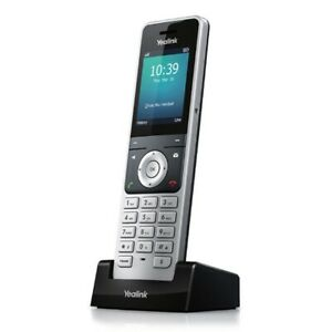 Yealink W56H Cordless DECT IP Phone Handset -For use with W60P IP-DECT Base-S...