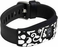 WITHit French Bull - Fitbit Charge/Fitbit Charge HR Slim Designer Sleeve