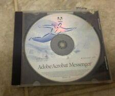 Adobe Acrobat Messenger CD-ROM for Windows NT