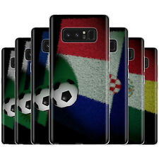 Dessana World Cup Championship Teams Protective Cover Phone for Samsung Galaxy