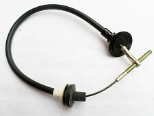 fiat panda clutch cable 650cc all models 1981 on free p&p to uk