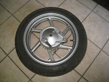 CB 500 PC26 Hinterrad Felge Hinten 3,5x17 Bremsanker Reifen 130/80 17 wheel rear
