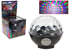 Bluetooth PARTY LED DISCO BALL Speaker BOOM Wireless Light Show iPhone-922003