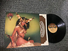 Cher Lp Take Me Home 1979 V. G Promo Copy