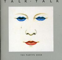 Talk Talk - Party Is Over [New CD] Rmst