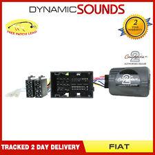 ctsfa011.2 Adaptateur contrôle direction support bouton téléphone pour Fiat