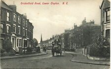 Lower Clapton. Cricketfield Road # 2538 by Charles Martin.