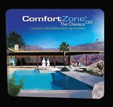 Comfort Zone 6     2011 Neu OVP Tosca Mono Deluxe Bent