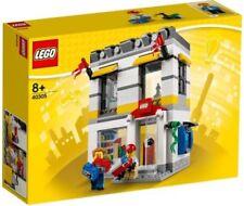 Lego 40305 Tienda LEGO® Microescala