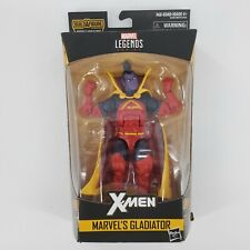 "Hasbro Marvel Legends Series X-Men GLADIATOR 6"" Apocalypse BAF Head Missing"