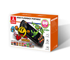 Atari Flashback Portable Game Player - 2018 Version