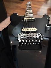 Charvel Guitar San Dimas HH Seymour Duncan Floyd Rose
