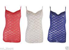 Marks and Spencer Regular Size Vests for Women