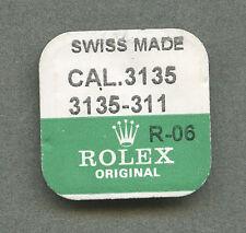 Rolex Caliber 3135-311 Watch Mainspring Part Original Swiss Genuine