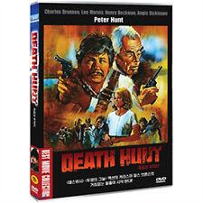 Death Hunt / Peter R. Hunt, Charles Bronson (1981) - DVD new