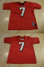 Youth Atlanta Falcons Michael Vick L (14/16) Jersey (Red) NFL Players Jersey