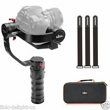 Beholder DS1 tri-axial handheld stabilizer 32-bit Controller +Magic Sticker