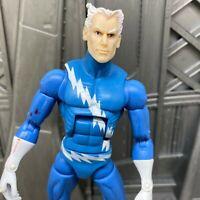 "Marvel Legends Hasbro X-Men Blob BAF Quicksilver 6"" Inch Action Figure 2"