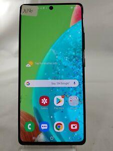 "Samsung Galaxy A71 5G A716U 128GB AT&T GSM Unlocked 6.7"" Smart Cellphone X140"