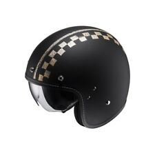 Casco Jet Moto HJC FG-70s BURNOUT MC5F