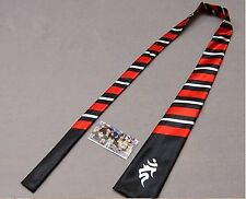 Ao no Blue Exorcist Rin Okumura Cosplay Costume Tie Free shipping