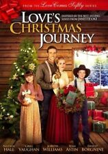 Love's Christmas Journey 0024543823445 With Ernest Borgnine DVD Region 1